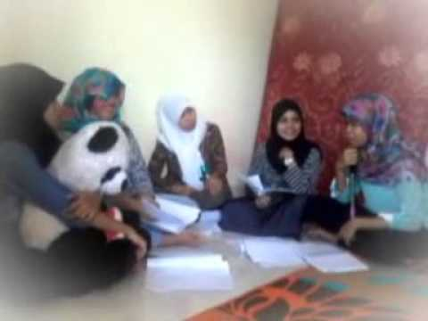 Group 9   (Unfogettable) MILDA,MUTIA,NURUL ILMI,SITTI MAYONI,MAHARANI AYU