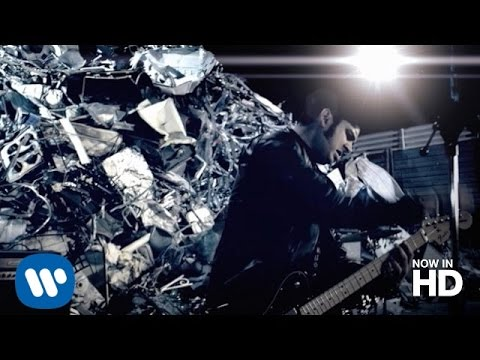 Billy Talent - Rusted From The Rain - Official Video video