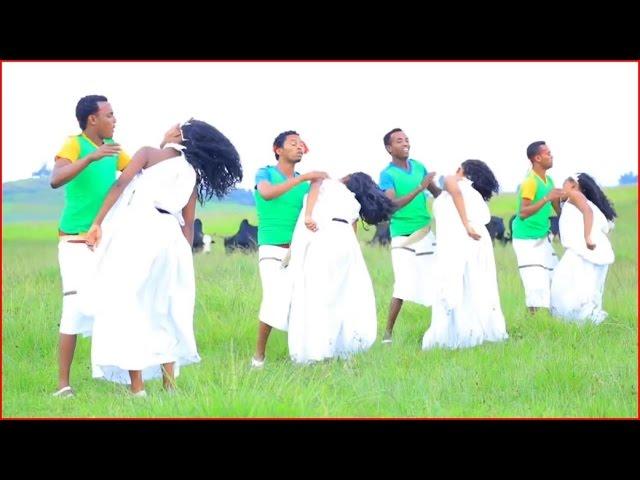 **NEW**Oromo/Oromia Music - Taammiraat Katamaa - Obsi Garaa