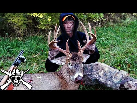 Outlaw's 2014 Rifle Deer Season! video