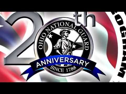 Hungarian - Ohio 20th Anniversary