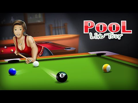 Pool Live Tour APK Cover