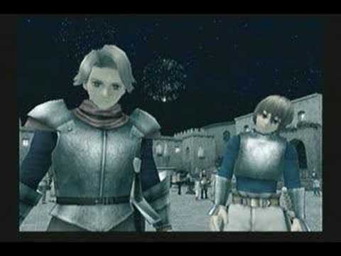 Suikoden IV (PS2) 108 Stars Ending - Part 2 of 4
