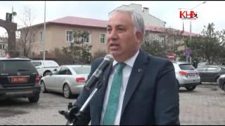 arpaçay belediyesi araç parkını zenginleştirdi kafkas haber ajansı www kha com tr kha