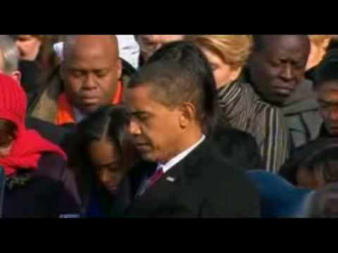 Rick Warren's Prayer at Barack Obama's 2009 Inauguration