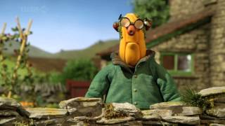 Shaun The Sheep S03E01   Double Trouble