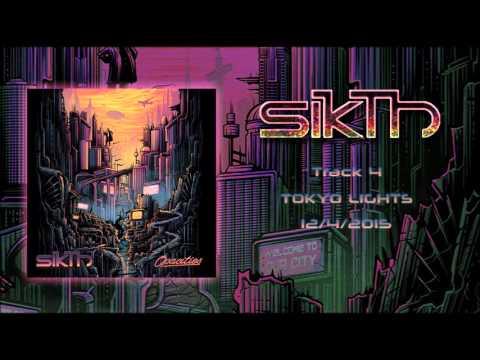 Sikth-Tokyo Lights