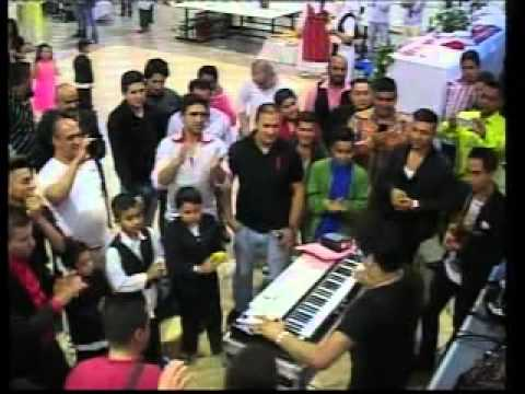 Muharrem Ahmeti  Amza Tairov  Denis Klarinet & Ork Melody 2013 3 Xvid video