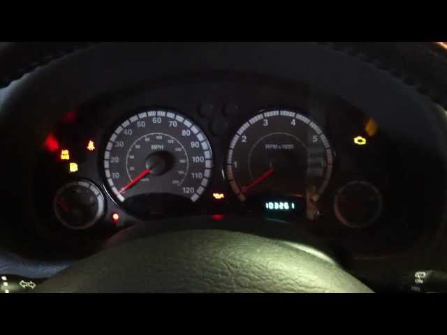 Jeep Liberty No Crank Condition. Bad PCM? - YouTube