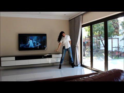 KAMLI | Dance Cover | Katrina Kaif | DHOOM 3