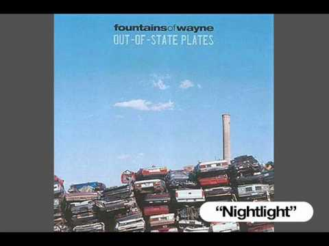 Fountains Of Wayne - Nightlight