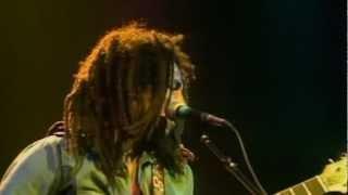 Bob Marley Jammin 39 Live