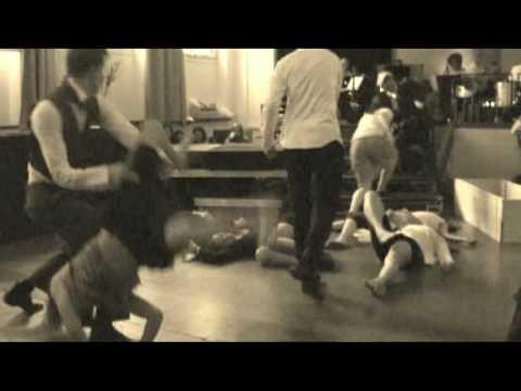 Dracula 2010 - Van Helsing - Mannen som en gång var - Viktor Rydbergs Gymnasium