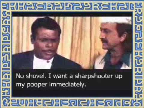 Fanta Shokata - Sharpshooter