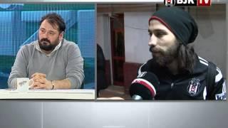 Olcay Şahan Maç Sonu BJK TV'ye Konuştu