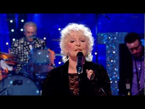 Petula Clark - Downtown (jools Annual Hootenanny 2013) Hd 720p video