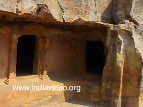 Jain Caves in Bhubaneshwar
