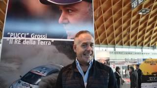Rimini Off Road Show: Giuseppe Pucci Grossi attraverso le parole di Mirco Urbinati