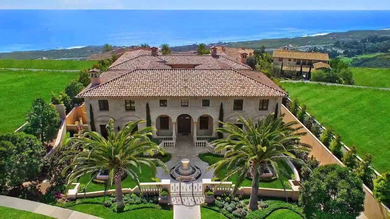 4 Mystique Newport Coast California 92657 Youtube
