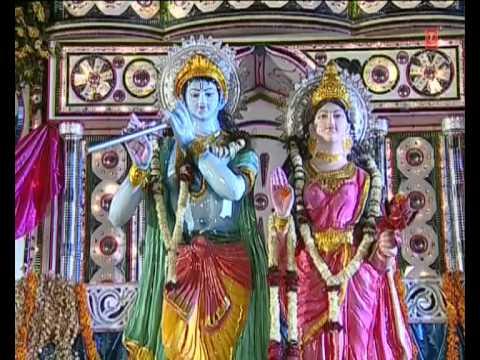 Chhoti Chhoti Gaiya Chhoto Chhoto Anuradha Paudwal I Shyam Mohe...