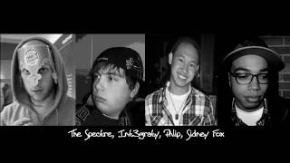 The Spectre, Int3graty, Phlip, Sidney Fox - Stay Focused