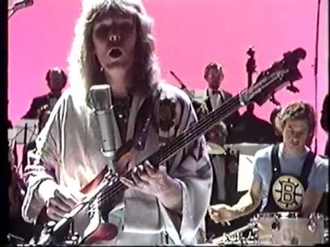 Steve Hackett - A Doll That's Made In Japan