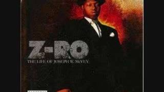 Watch Z-ro Hey Lil Mama video