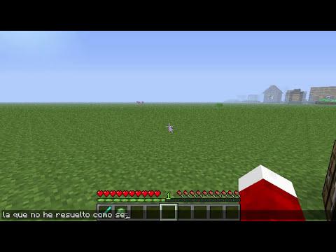 como hacer cohetes en minecraft 1.5.2