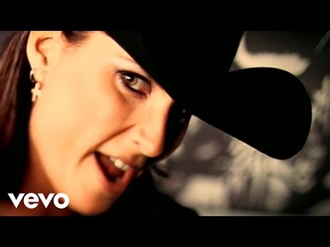 Terri Clark - You're Easy On The Eyes