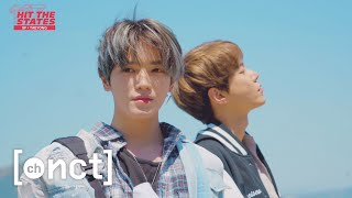 Download Song TAEYONG X SF : Chilling & Mukbang in PIER 39 (Feat. DY)   NCT 127 HIT THE STATES Free StafaMp3