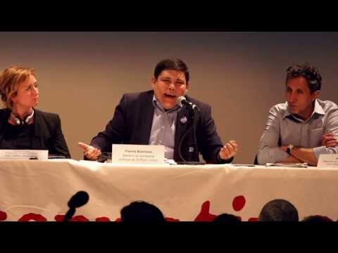 FESTIVAL OF SOLIDARITY 2015 - BUILDING A POLITICAL ALTERNATIVE TO AUSTERITY: THE EUROPEAN EXPERIENCE