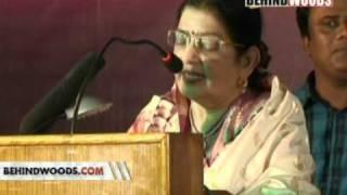 Soozhnilai - Soozhnilai Audio Launch Suseela Dhina Vijay Murali Part 2