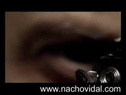 Nacho Vidal - Love won´t leave me alone - music video