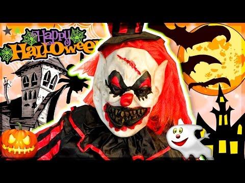 Очень страшное место или как я отметил Halloween | Калифорниец | Атева