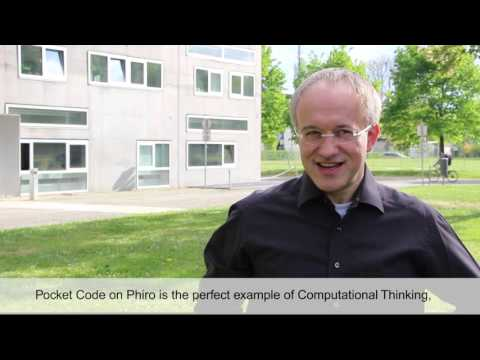 PHIRO REVIEW - Prof. Dr W Slany, Graz University of Technology, Austria