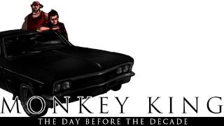 Monkey King - Alumni Of Vagabonds (From the album 'The Day Before The Decade')