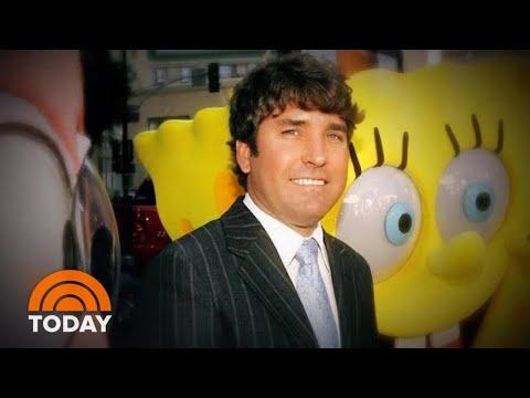 'SpongeBob Squarepants' Creator Stephen Hillenburg Dies At 57   TODAY