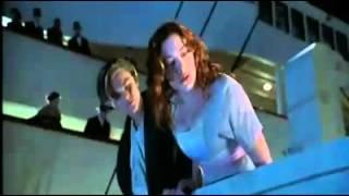 Titanic- Deleted Scene