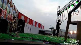 Rakesh Kumar Rex khatima Rudrpur stets show uttrani koutik 2017