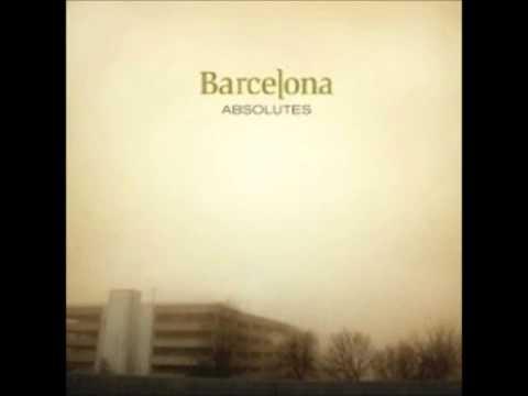 Barcelona - Colors