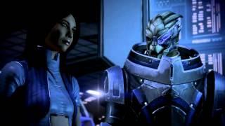 Mass Effect 3: Wherever You Will Go (FemShep x Garrus)