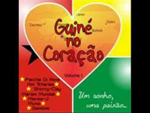 PATCHE DI RIMA DINHEIRo - YouTube