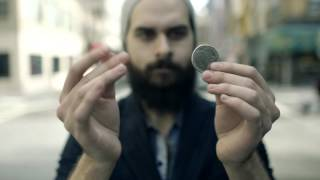 The Coin Work of Branded Wolf by Ellusionist  - DVD