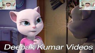 Nimrat Khaira - Rohab Rakhdi || Full Video || Talking Tom Version| Preet Hundal | Latest Song | 2017