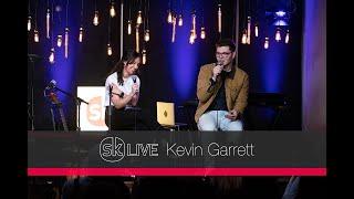 Kevin Garrett - Q&A [Songkick Live]