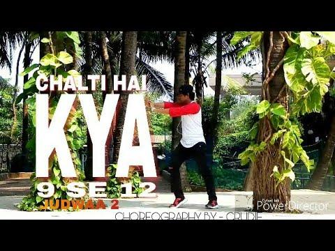 download lagu Chalti He Kya 9 Se 12  Ultimate Robotic gratis
