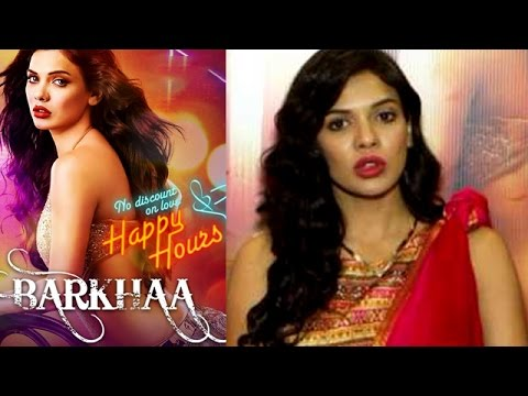 Barkhaa 2015 | Sara Loren, Priyanshu Chatterjee, Tahaa Shah Talks about the Movie