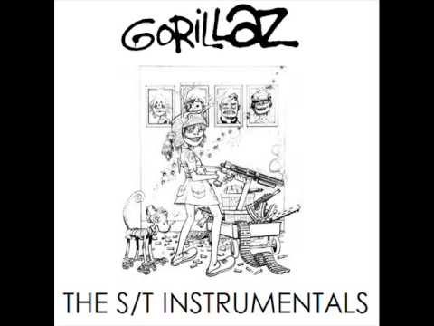 Tomorrow Comes Today (Instrumental) - Gorillaz