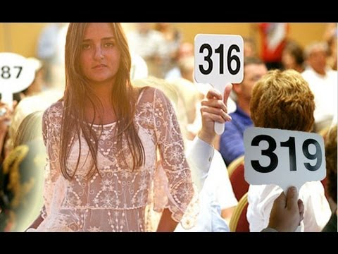 Girl Auctions Off Her Virginity - The Guyism Speed Round For 10 2 video