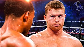 Is Canelo Alvarez The Most Unstoppable Boxer Today?!